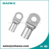 Cable de cobre de la compresión de espolones Sc (JGK)