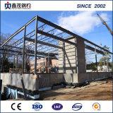 Стальные конструкции модульный Дом стали склад