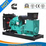 Automatisch ATS Minder Diesel van de Consumptie van de Brandstof 50Hz Generator