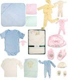 100%Bambú ropa de bebé