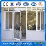 프로젝트를 위한 UPVC PVC Windows 문