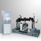 クランク軸RecorrectのProfectの回転のためのバランス機械