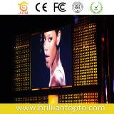 P4 Innen-SMD farbenreicher LED-Bildschirm für das Bekanntmachen oder Miete