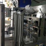Automatisches gesundheitliche Serviette-Rückseiten-Dichtungs-Kissen, das Verpackungsmaschine einwickelt