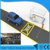 차량 고해상 스캐닝 사진기를 가진 영상 검열제도의 밑에 조정 방수 IP67
