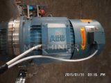 El tanque de mezcla de alta velocidad de emulsión cosmético sanitario del tanque con 2800rpm (ACE-JBG-S9)