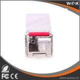 Kompatible 10G SFP+ BIDI Tx 1330nm Rx1270nm 40km optische Lautsprecherempfänger Cisco-SFP-10G-BX40D-I