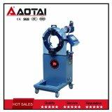 機械または管の切断に溝を作り、機械に斜角を付けるWenzhou中国