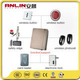 Anlin AC500kg Motor de la puerta de laminación con más funciones diferentes