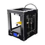impresión 3D por el corte del marco del metal de la impresora de Anet Impressor 3D