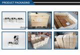 Noix hexagonales à fil métallique à vis, catégories de produits a et B