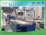 Панель PVC пластмассы (пениться) декоративная/панель стены/производственная линия штрангя-прессовани доски двери
