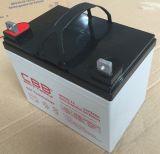 tiefe Batterie 35ah der Schleife-12V