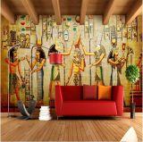 Murales autos-adhesivo movibles hermosos la India de la pared del nuevo diseño