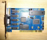 Publicidade CNC Router de madeira (SGS Certified)
