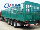Aanhangwagen van de Vrachtwagen van de Staaf van het Pakhuis van het gevogelte de Dragende