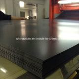 スクリーンの印刷のための工場高品質の黒PVCプラスチックシート