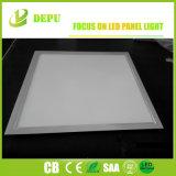Sananチップ3000K-6500K明滅自由な600*600 LEDの照明灯渡されたEMCおよびLVD