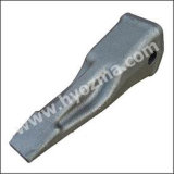 microfusão para carregadoras Dente com aço inoxidável (HY-EE-016)