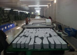 가득 차있는 자동화된 CNC 직물 절단기 직물 절단기