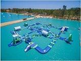2018 Novo Parque Temático insuflável mais popular para o mar