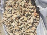 Hoher Grad-abschleifendes/refraktäres Material-kalziniertes Bauxit