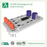 PWB di alluminio Assembly di Material e PCBA
