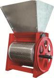 Triturador del café del mecanismo impulsor de la mano