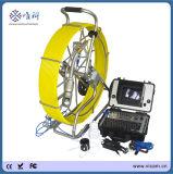 多機能DVRのケースのヘビの水中下水道のパイプラインの点検カメラ(V8-3288PT-1)