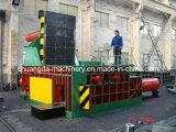/Hydraulicの圧縮機、屑鉄の梱包機(YD4000A)