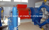 Двухжиклерный гидро (вода) генератор турбины Pelton/гидроэлектроэнергия