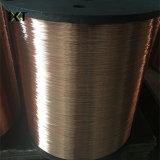 Conducteur en acier plaqué de cuivre pour CCS de câble sur le fil conducteur de CCS CCS CCS03