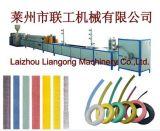 플라스틱 결박 생산 라인 (LGSJ-DBD-65)