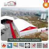 Belle manifestation de bonne qualité de tentes de Liri tente d'auvent