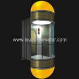 Elevatore panoramico