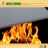 Облегченная пожаробезопасная доска окиси магния перегородки