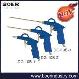 空気打撃の塵銃(DG-10B-1、-2、-3)
