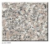 G636 Beige Rose Granite Slab et Tile (JL-410)