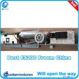 중국 최고 Es200 자동적인 미닫이 문 통신수
