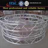 Truss Circular com Truss Quadrado Fabricante Arco