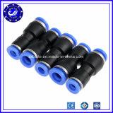 China adaptadores de conexión rápida de plástico de neumáticos Racores de aire