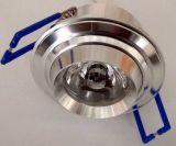 Plafonnier de LED (L-2034/1W)