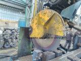 La circular de la marca de fábrica 350X2.5X32m m HSS M2 del corte del sostenido vio la lámina para para corte de metales.