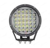 9 Zoll runder 320W CREE nicht für den Straßenverkehr LED fahrender heller Punkt-Licht