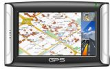 "4.3 "" GPS (Kaart Bluetooth + Igo voor Worldwild) (GM170)"