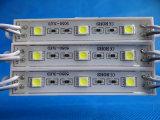 Modulo a resina epossidica di vendita caldo di SMD5730 DC12 LED