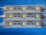 Módulo de epoxy vendedor caliente de SMD5730 DC12 LED