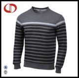 Классический полосатый моды молодежи Pullover пуловер для мужчины