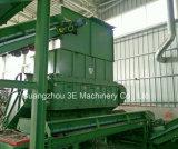 Machine de recyclage de DSM/machine de traitement des déchets solides municipaux/RDF Ligne de recyclage