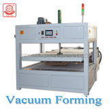 Neues Absaugung-Form-Maschinen-kleines Vakuum, das Maschine bildet